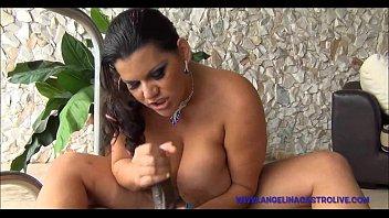 Zazon Castro  nackt